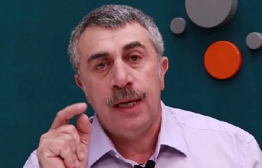 Доктор Комаровский рассказал, чем полезно мороженое