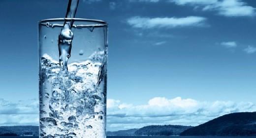 Фторированная вода может снизить IQ у ребенка в утробе матери
