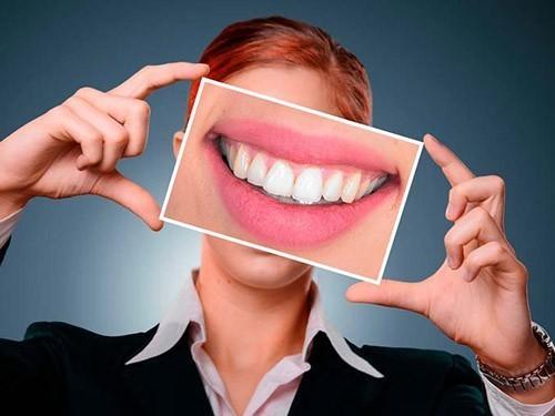 «Годовые кольца» зубов могут рассказать об образе жизни и болезнях человека