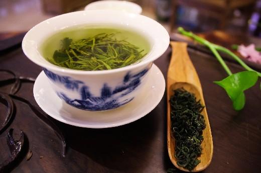 Исследователи: зеленый чай защищает от рака груди