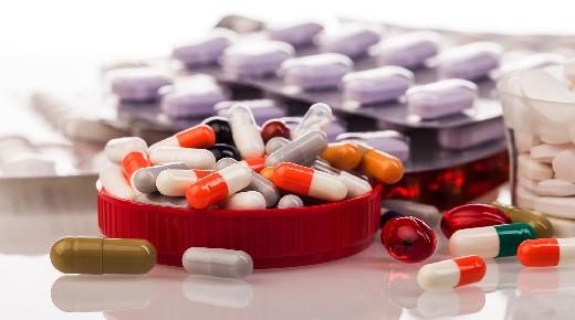 Медики рассказали, когда нельзя принимать антибиотики