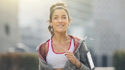 Поддержание хорошей физической формы защищает от рака