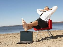 Психолог рассказала, как правильно идти в отпуск