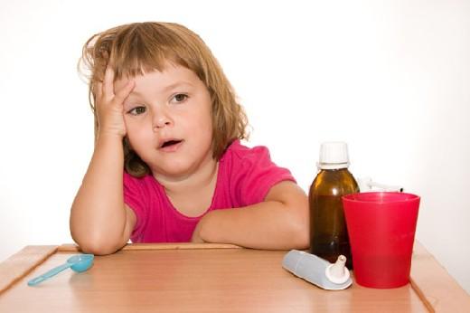 Путин пообещал разобраться с лекарствами для детей
