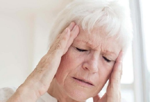 Типичные симптомы артериальной гипертензии
