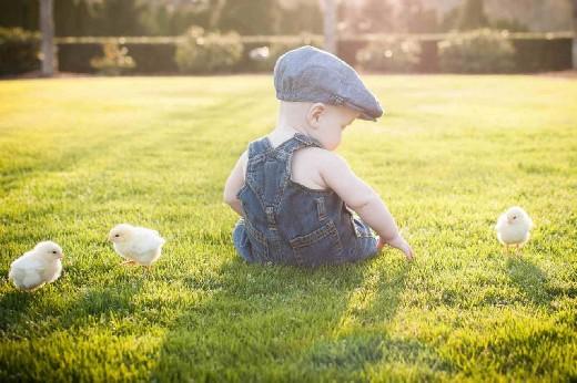 Ученые нашли объяснение необычной форме ОКР у детей