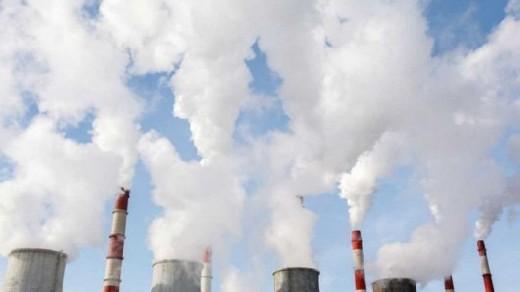 Загрязнение воздуха повысило риск гриппа и пневмонии у детей