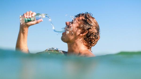 Роскачество напомнило о новых требованиях к маркировке воды