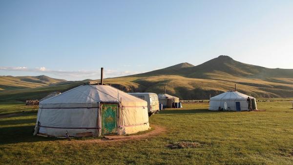 В Монголии произошла вспышка заболевания чумой