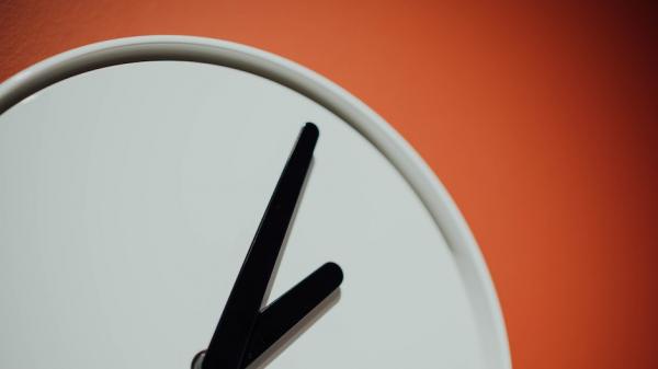 Время приема пищи влияет на обмен веществ