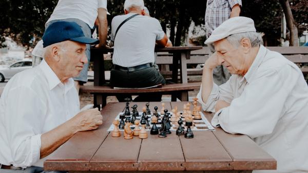 Что нужно знать о болезни Альцгеймера: самое важное