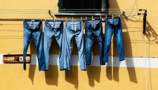 Какая одежда вредит вашему здоровью
