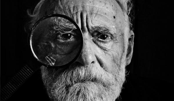 Обнаружено лекарство от тяжелой старости
