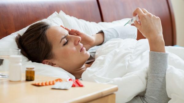 Прививка от гриппа не повышает риск заболеть COVID-19