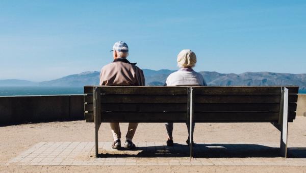 За последние 30 лет старики помолодели