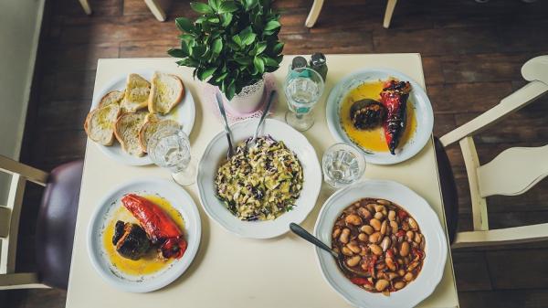 Эксперт: средиземноморская диета снижает риск сердечно-сосудистых заболеваний на 33%