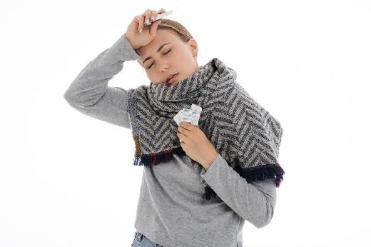 Как обычная простуда защищает от COVID-19
