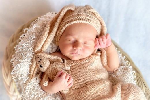 Новорожденные не могут заразиться коронавирусом в утробе