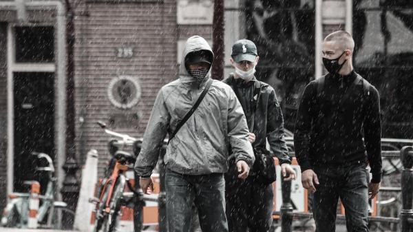 Пандемия COVID-19: государства не справились с домашним заданием