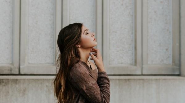 Перенесшая COVID-19 женщина рассказала о странных последствиях болезни