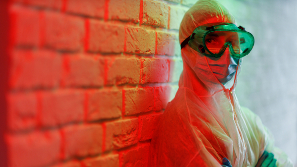 Пять вирусов, которые принесут следующую пандемию