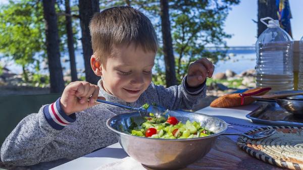 Съесть антивирус. Как питаться, чтобы не заразиться