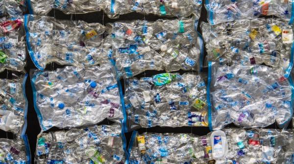Биопластики оказались столь же токсичными, как и обычные