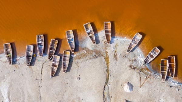 Более 200 рыбаков заразились загадочной болезнью в Африке