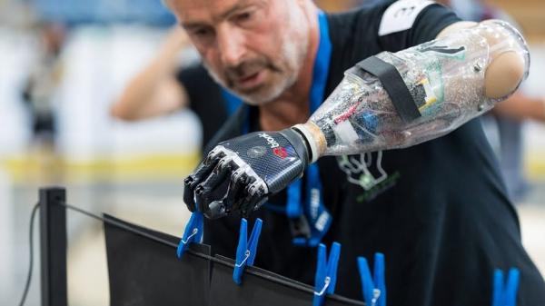 Экзоскелеты, бионические протезы, мозг-компьютер: как прошел Cybathlon 2020