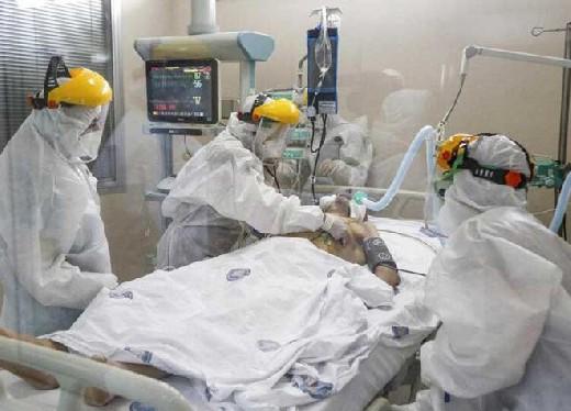 Коронавирус оказался в несколько раз более смертоносной болезнью, чем грипп