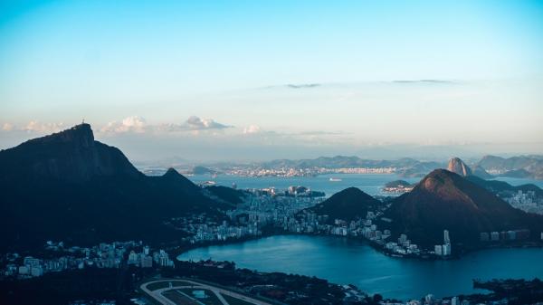 «Бразильский вирус»: японцы обнаружили новую мутацию
