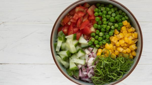 Это продлит вам годы: 9полезных пищевых привычек отдолгожителей