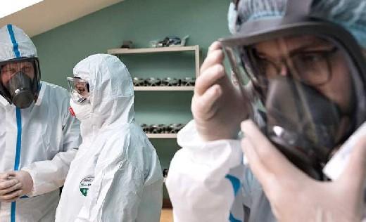 Ученые обнаружили фермент, от которого зависит распространение коронавируса в организме