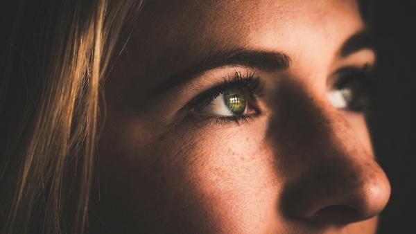 Ученые раскрыли способ определить коронавирус по глазам