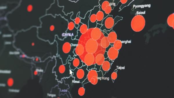 В ВОЗ допустили более тяжелый год пандемии коронавируса
