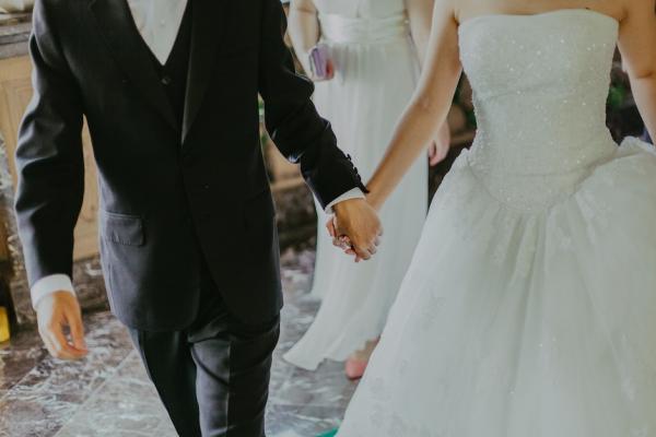 Больной студент узнал оскорой смерти исыграл свадьбу