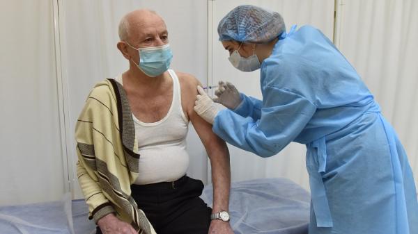 Ортопед назвал главное последствие ковида у пожилых