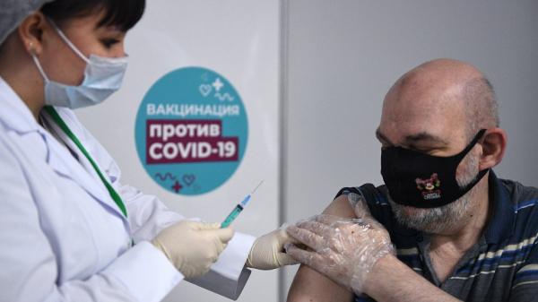 Две новые российские вакцины от SARS-CoV-2 испытаны на приматах