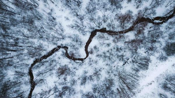 Ученые зафиксировали ускорение изменения климата в России